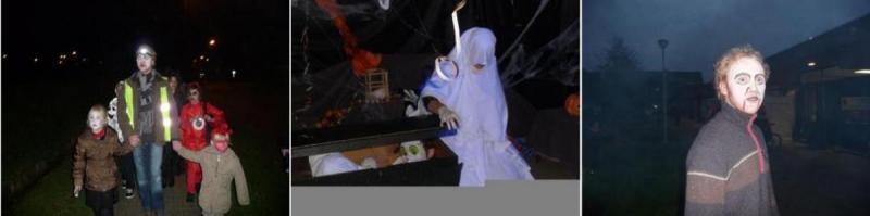 Halloween In Belgie.Halloween Leca Landelijk Expertisecentrum Voor Cultuur
