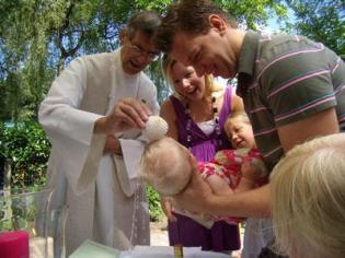 christendom geboorte