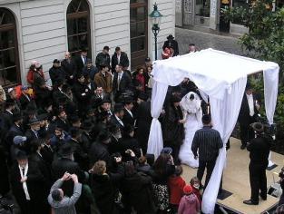 Joods Huwelijk Leca Landelijk Expertisecentrum Voor