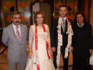 Turkse tradities huwelijk