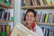 Ann Driessen verdiept zich in kettingbrieven