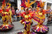 De feestcultuur in Vlaanderen