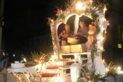 Ajuinmarktfeesten met Lichtstoet (Ledeberg (Gent))