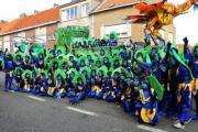 Carnavalsstoet (Lissewege (Brugge))