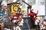 Carnavalsweekend (Oostende)