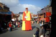 Carnavalsweekend (Zoutleeuw)