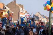 Carnavalsweekend (Borgloon)