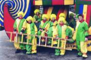 Carnavalsweekend (Mechelen aan de Maas)