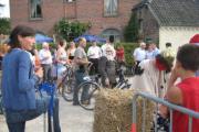 Feest op het Plein (Bachte-Maria-Leerne (Deinze))