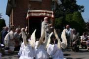 Heilige Drievuldigheidsprocessie (Kester)