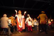 Intrede van Sint-Maarten (Ieper)