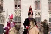 Praalstoet van de Gouden Boom (Brugge)