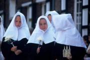 Processie en Vespers voor de Heilige Begga (Turnhout)