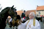 Sint-Hubertusviering (Munte (Merelbeke))