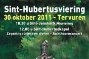 Sint-Hubertusviering (Tervuren)