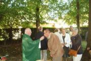 Sint-Rochus Hondenwijding (Meldert (Aalst))