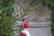 Sinterklaasstoet (Brussel)