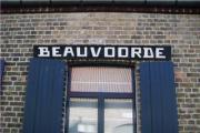 Toeristen- en gastronomenfoor (Beauvoorde (Veurne))