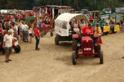 Tractortreffen met ambachtenmarkt (Hoeleden)