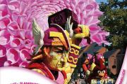 Brochure over bloemencorso's