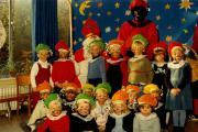 LECA-filmpje over Sint en Piet