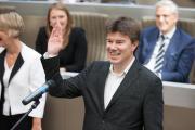 Minister Gatz stippelt zijn beleid voor 2017 uit