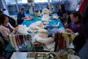 12/12: Alles uit de kast! - bijeenkomst kostuumerfgoed