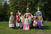 Terug van 25 jaar weggeweest: Gummarusfeesten in Lier