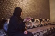 Traditiedrager van de maand: Assia Azirar doet de Ramadan