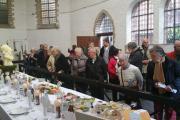 Traditiedrager van de maand: Christophe Coen over de Pelgrimstafel