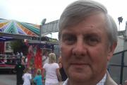 Traditiedrager van de maand: Peter Ressen neemt deel aan het OLS