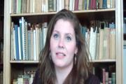 Traditiedrager van de maand: Shana is volkskundige