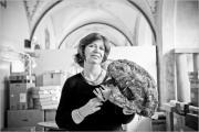 Voorzitterswissel: verwelkoming professor Pauline van der Zee