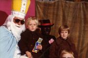 Waarom is Piet eigenlijk zwart?