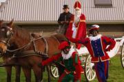 De gebruiken rond Sinterklaas en Sint-Maarten