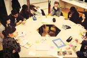 Over kleine gebruiken van groot belang. Een filmproject met Brusselse jongeren rond rituelen