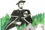 De Kluizenaar van Bolderberg (Heusden-Zolder)