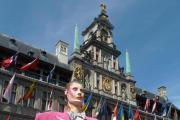 De Roze Reus (Antwerpen)