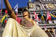 Pallas Athena (Antwerpen)