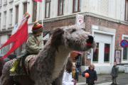 Scharminkel (hond) (Antwerpen)