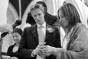 Christelijk huwelijk