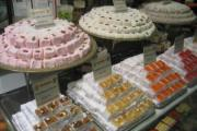 Brood en gebak bij Islamitische gebruiken