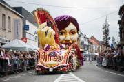 Bloemencorso (Sint-Gillis-Dendermonde)