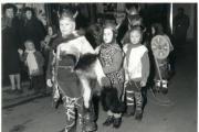 Carnaval met driekoningenviering (Zottegem)