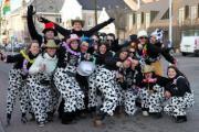 Carnavalsstoet (Hamont - Achel)