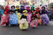 Carnavalsstoet ('s Gravenvoeren (Voeren))