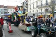 Carnavalsstoet (Ledeberg)