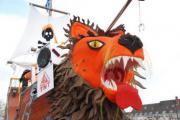 Carnavalsstoet (Brugge)