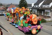 Carnavalsstoet (Kieldrecht (Beveren))