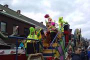 Carnavalsstoet (Putte)